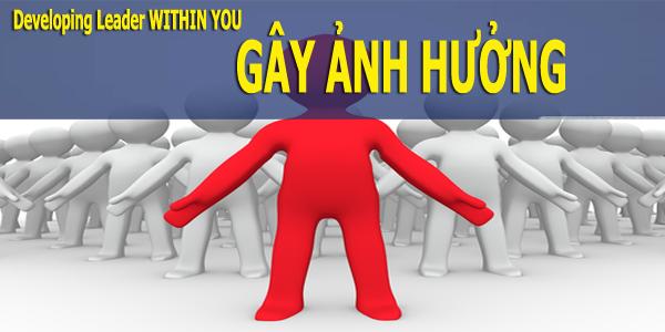 Gay Anh Huong