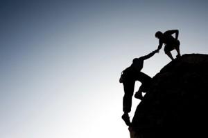 """Giá trị cuộc sống của bạn được đo bằng những cuộc sống mà bạn """"chạm"""" tới."""