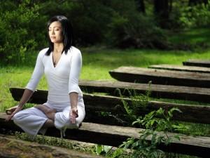 Hãy tập Thiền Định