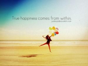 Hạnh phúc là một thói quen – hãy nuôi dưỡng nó