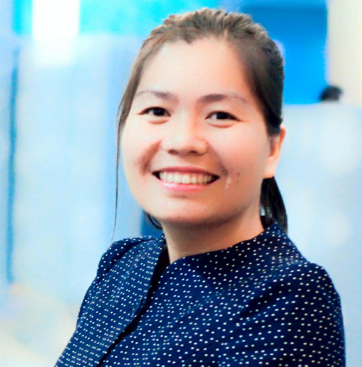 Nguyễn Thị Phu Phương