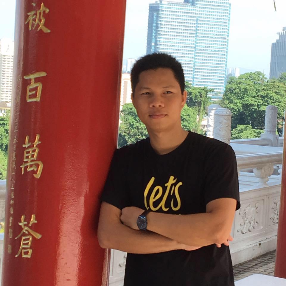 Lê Trung Thành